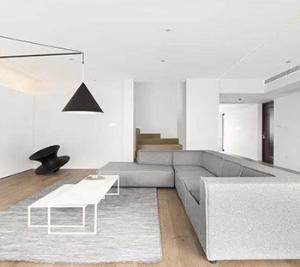 室内装修中照明方式的选择