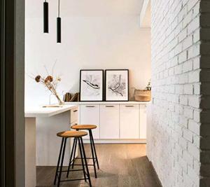 常州室内装修使用壁纸的优势有哪些