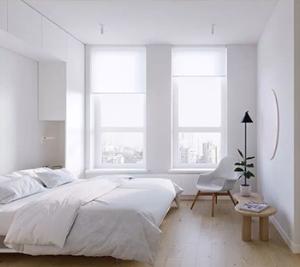 常州室内装修简约风的设计特点